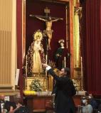 La Banda Municipal de Sevilla protagoniza este sábado el concierto por los donantes de órganos de la Hermandad de Nervión
