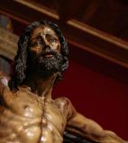 Cultos y actos conmemorativos por el cincuentenario del Santísimo Cristo de la Sed